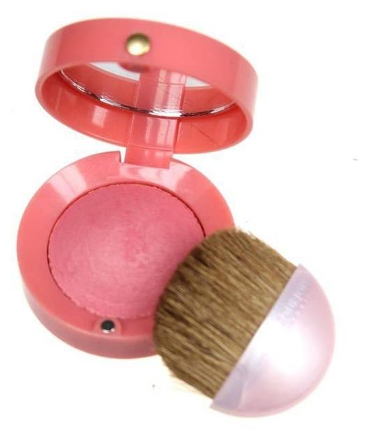Bourjois Blush- Róż do policzków, Kolor: 54 Rose Frisson
