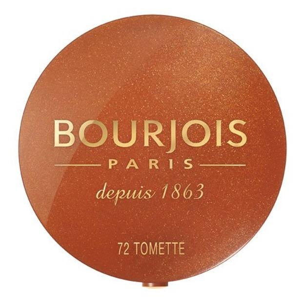 Bourjois Blush- Róż do policzków, Kolor: 72 Tomette