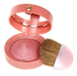 Bourjois Blush- Róż do policzków, Kolor: 95 Rose de Jaspe