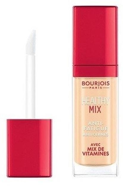 Bourjois Healthy Concealer Vitamin Mix Korektor pod oczy 52 Medium