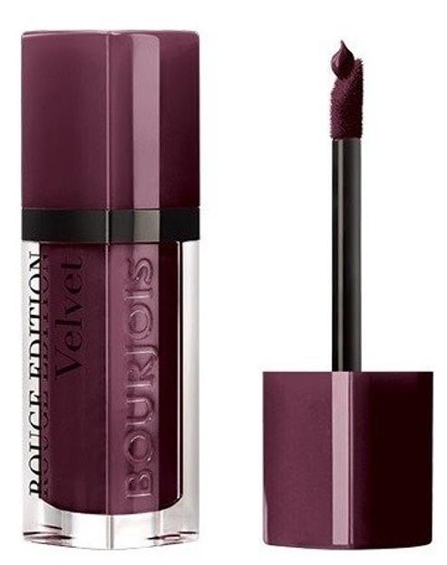 Bourjois Rouge Edition Velvet Pomadka do ust 25 Berry Chic