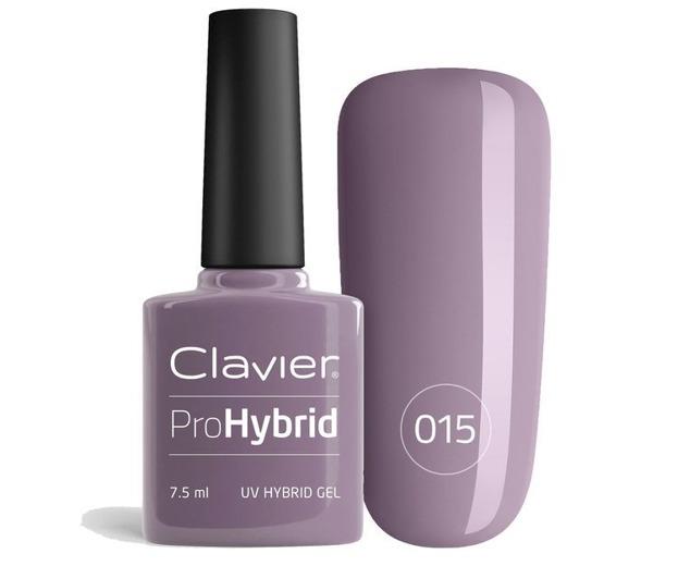 Clavier Lakier Hybrydowy ProHybrid 015 7,5ml