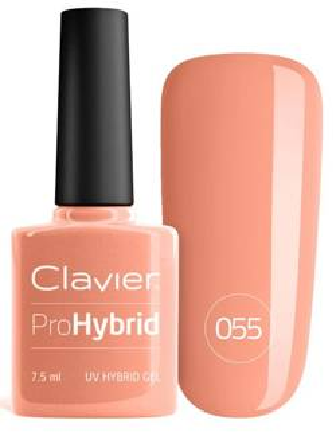 Clavier Lakier Hybrydowy ProHybrid 055 7,5ml