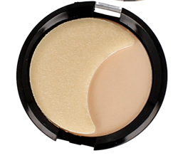 Constance Carroll Silky Smooth Pressed Powder Puder prasowany 03 Natural 8g