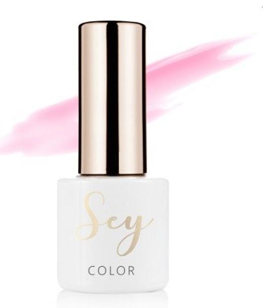 Cosmetics Zone Sey Lakier hybrydowy S002 Pink Skin 7ml