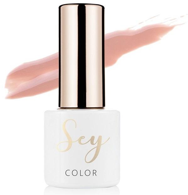 Cosmetics Zone Sey Lakier hybrydowy S042 Beige Rose 7ml