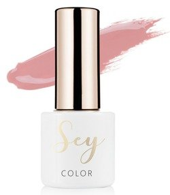 Cosmetics Zone Sey Lakier hybrydowy S055 Pinky Cream 7ml