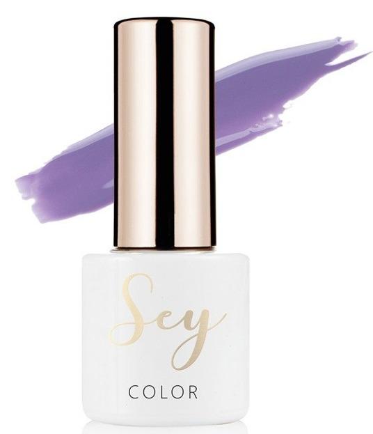 Cosmetics Zone Sey Lakier hybrydowy S087 Blueberry Shake 7ml