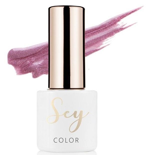 Cosmetics Zone Sey Lakier hybrydowy S172 Metallic Rose 7ml