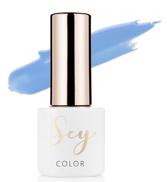 Cosmetics Zone Sey Lakier hybrydowy S203 Irys Kiss 7ml