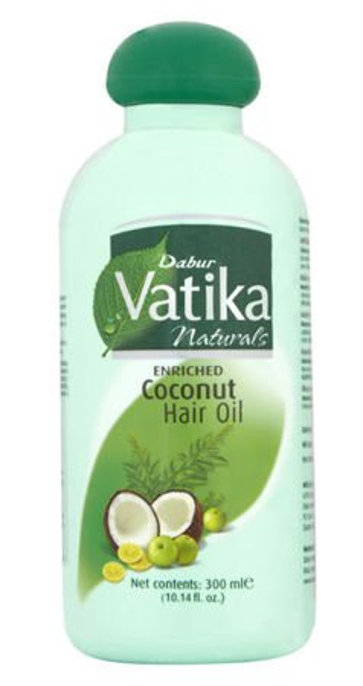 Dabur Vatika Coconut Hair Oil - Olejek do włosów 300 ml