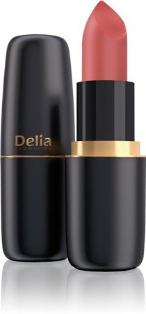 Delia Pure Matt Lipstick Matowa pomadka do ust 307 Heartbeat