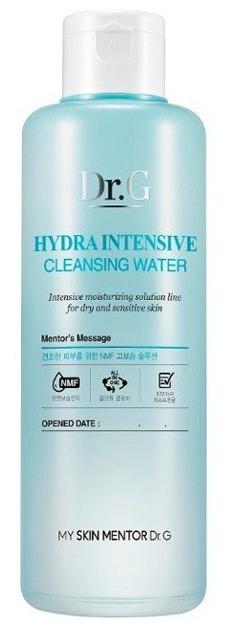 Dr.G Hydra Intensive Cleansing Water Woda do oczyszczania twarzy 210ml