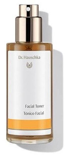 Dr. Hauschka Facial Toner Odświeżający tonik do twarzy 100ml