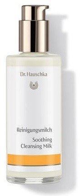 Dr. Hauschka Soothing Cleansing Milk Mleczko do demakijażu 145ml