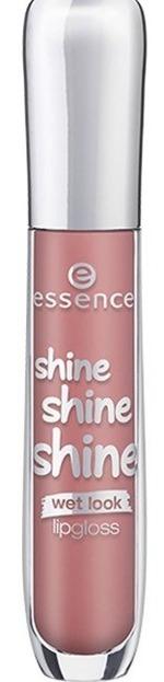 Essence Błyszczyk do ust Shine Shine Shine 10