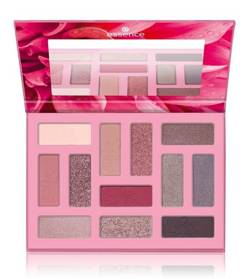 Essence OUT IN THE WILD Paleta cieni do powiek 01 Don't stop blooming! 10,2g