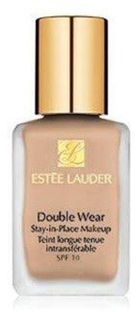 Estee Lauder Double Wear Makeup - Długotrwały podkład w płynie 3N1 Ivory Beige, 30 ml