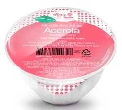 Ettang Modeling Take-Out Cup Pack Acerola Maska do twarzy 17g