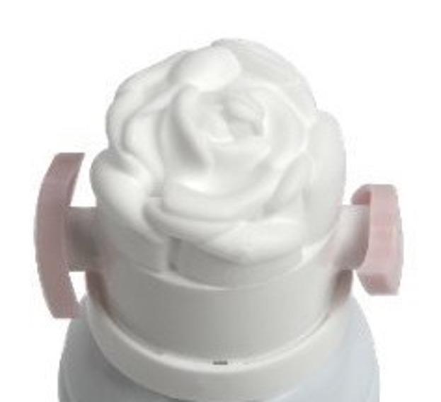 EveryShine Mousse Rose Foam Cleanser Pianka do oczyszczania twarzy dla skóry tłustej i mieszanej 150ml