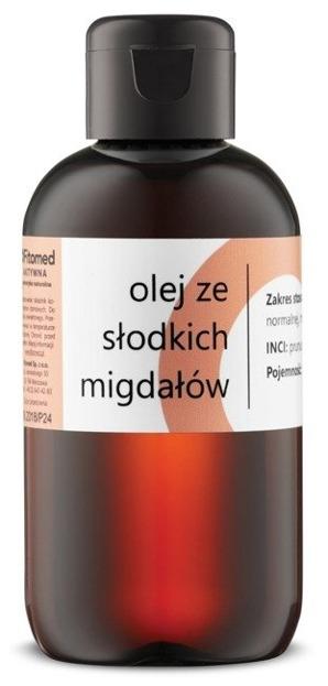 Fitomed Olej ze Słodkich Migdałów 90g
