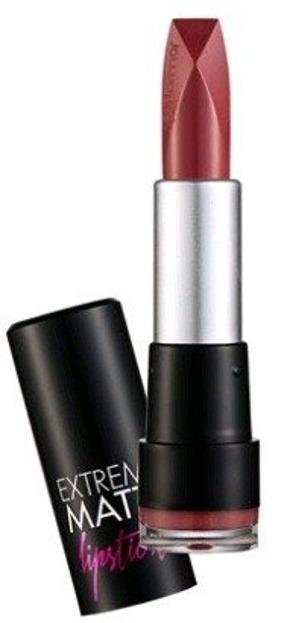 Flormar Extreme Matte Lipstick 13 Terracotta Rose