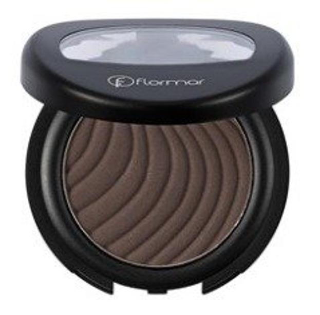 Flormar Eyebrow Shadow Dark Ash Brown Cień do brwi