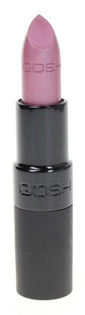 GOSH Velvet Touch Lipstick - Odżywcza pomadka do ust 131 Amethyst