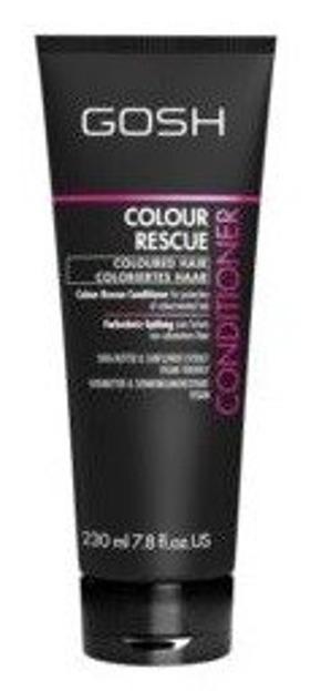 Gosh Colour Rescue Odżywka do włosów farbowanych 230ml