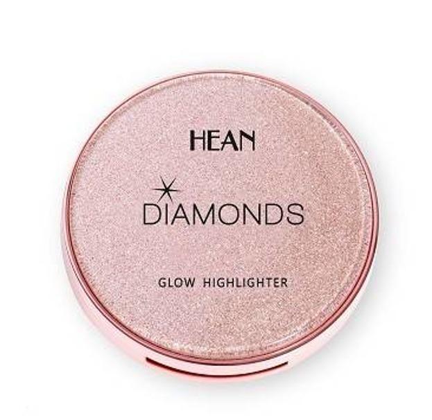 HEAN DIAMONDS Glow Highlighter Rozświetlacz do twarzy i ciała 01 Outfit 6g
