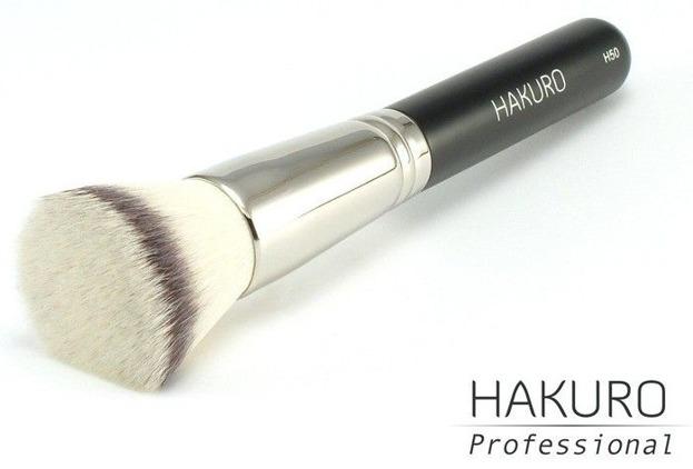 Hakuro H50 - Pędzel do podkładów