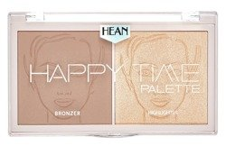 Hean Happy Time Paleta do konturowania 01 CALM