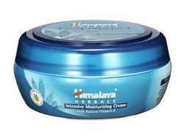 Himalaya  Intensive Moisturizing Cream  - Nawilżający krem do twarzy i ciała 50 ml