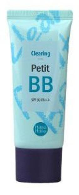 Holika Holika Petit BB Clearing Oczyszczający krem BB, 30 ml