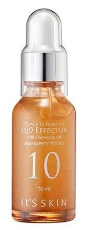 IT'S SKIN Power 10 Formula Q10 Effector - Skoncentrowane serum z koenzymem Q10 i astaksantyną 30ml