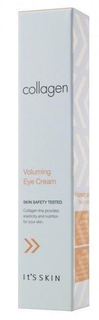 It's Skin Collagen Nutrition Eye Cream - Ujędrniający krem pod oczy 25ml