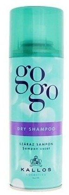 Kallos GoGo Dry Shampoo Suchy szampon 200ml