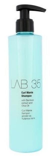 Kallos Lab35 Curl Mania Szmpoo Szampon do włosów kręconych 300 ml