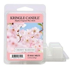 Kringle Candle Wax melt Wosk Cherry Blossom
