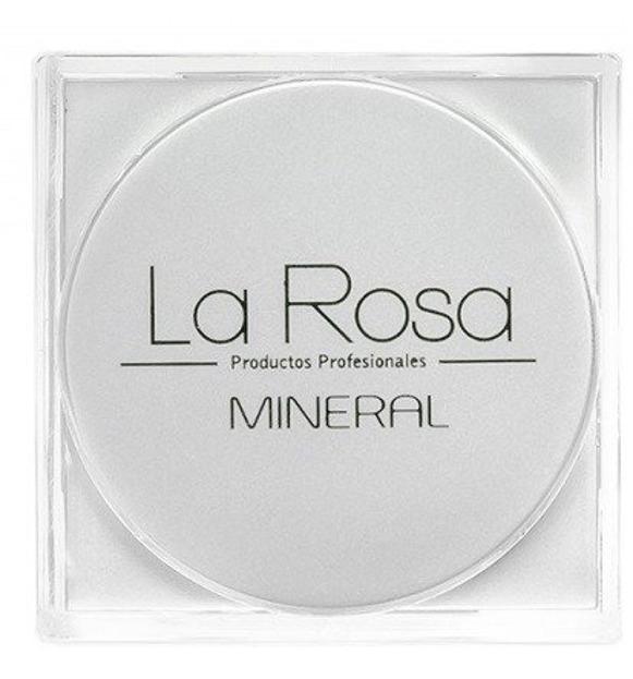 La Rosa Mineral Mineralny podkład w pudrze 57 Honey 4,5g