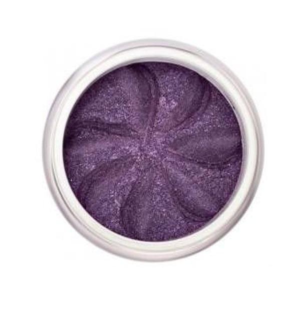 Lily Lolo Mineral Eye Shadow  - Mineralne cienie do powiek Deep Purple, 2,5 g