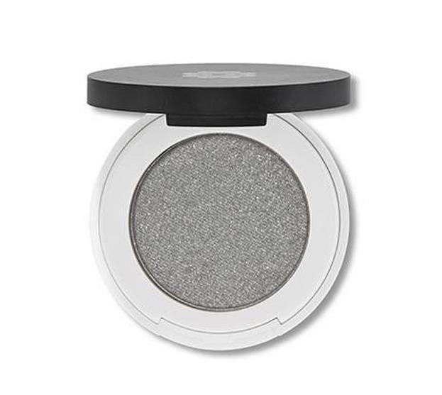 Lily Lolo Pressed Eye Shadow Prasowany cień do powiek Silver Lining, 2 g