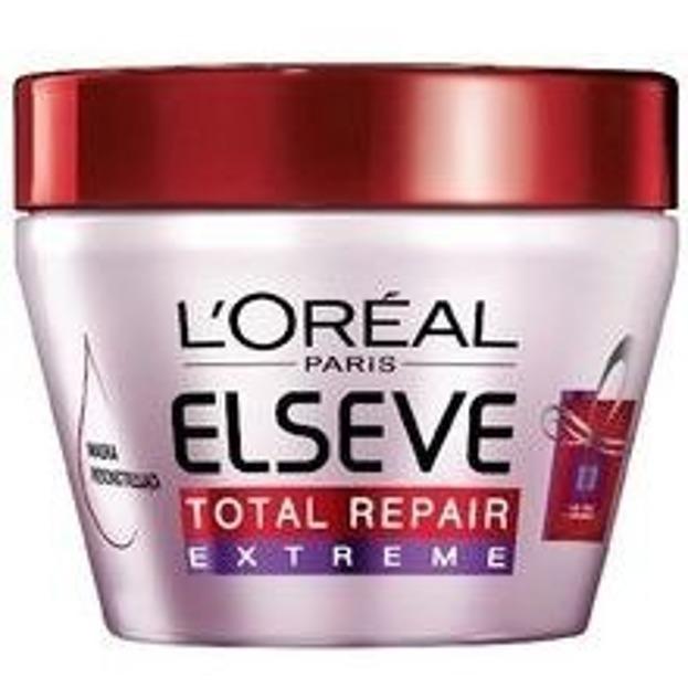 Loreal Elseve Total Repair Extreme Maska do włosów 300ml