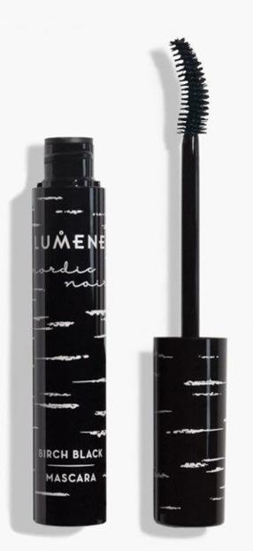 Lumene Birch Black Mascara Tusz do rzęs 9ml