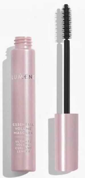 Lumene Essential Volume Mascara Black Pogrubiający tusz do rzęs 7ml