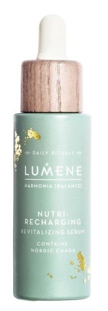 Lumene Harmonia Nutri-recharging Revitalizing Serum Rewitalizujące serum do twarzy 30ml