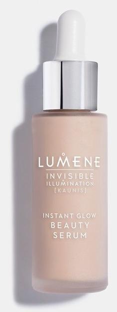 Lumene Invisible Illumination Serum tonujące Universal Light 30ml