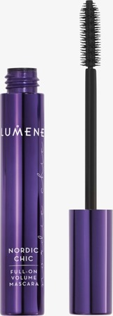 Lumene Nordic Chic Full On Volume Mascara Tusz do rzęs Black