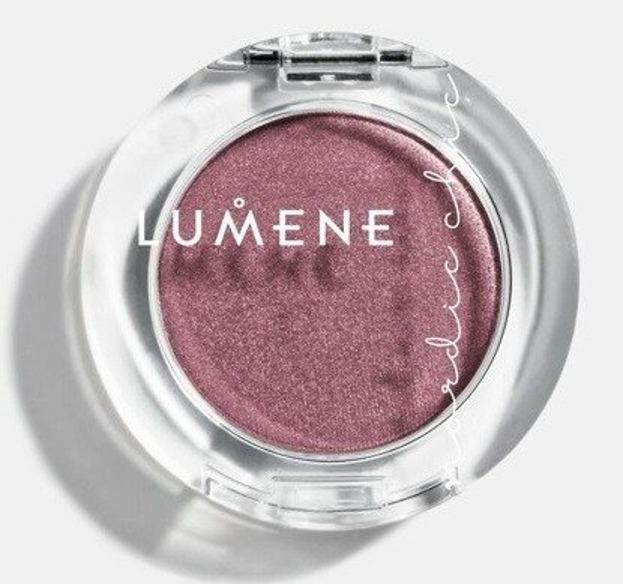 Lumene Nordic Chic Pure Color Eyeshadow Pojedynczy cień do powiek 10