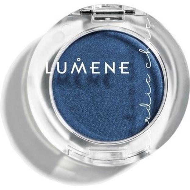 Lumene Nordic Chic Pure Color Eyeshadow Pojedynczy cień do powiek 12